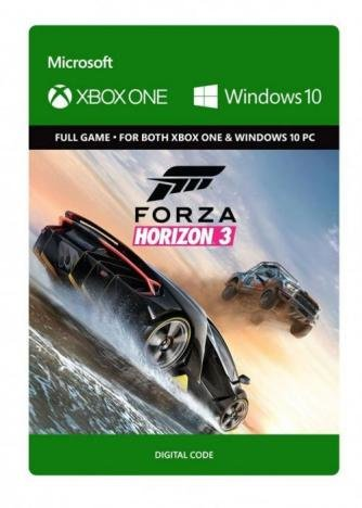 Forza Horizon 3 PC Xbox One